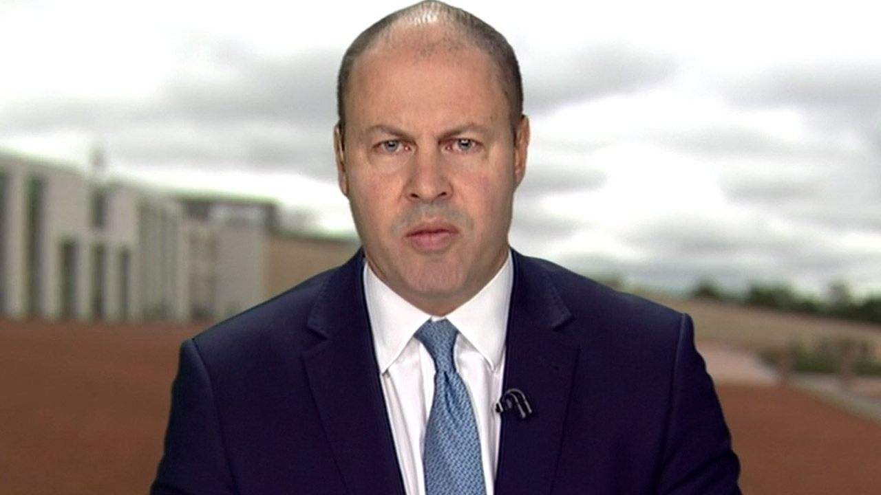 Frydenberg vows to restore budget amid threats of Coronavirus and fires