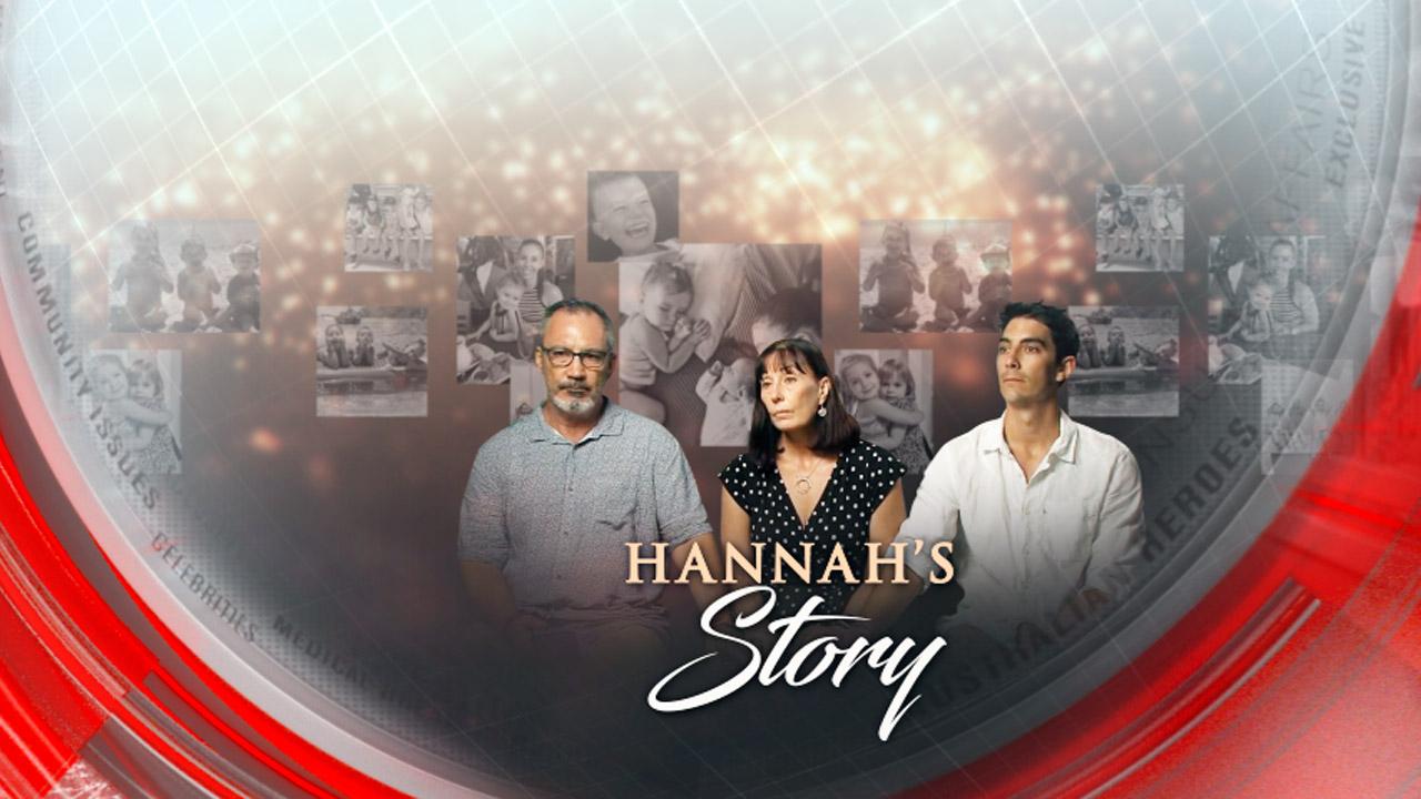 Hannah's Story: full episode