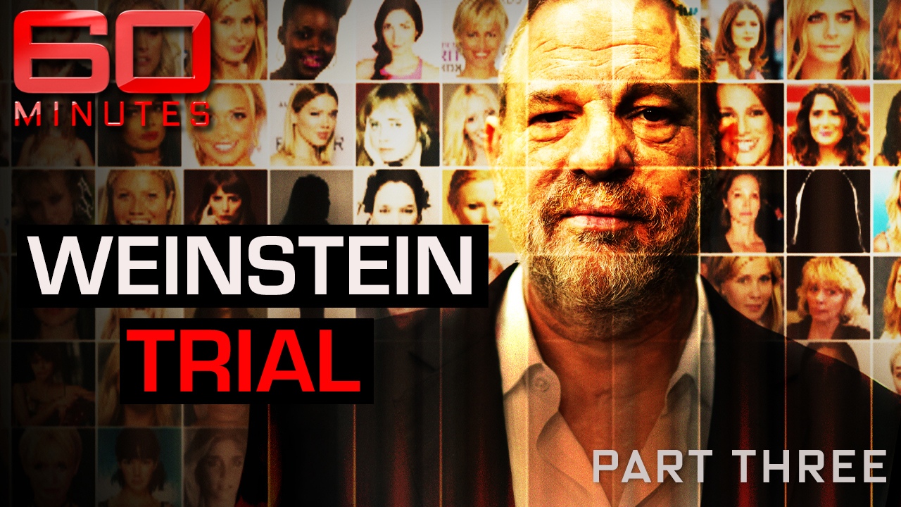 The Weinstein trial: Part three