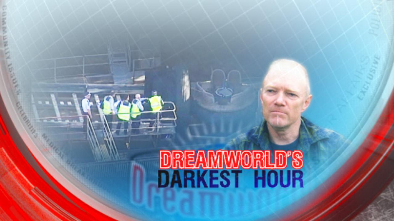 Dreamworld's darkest hour