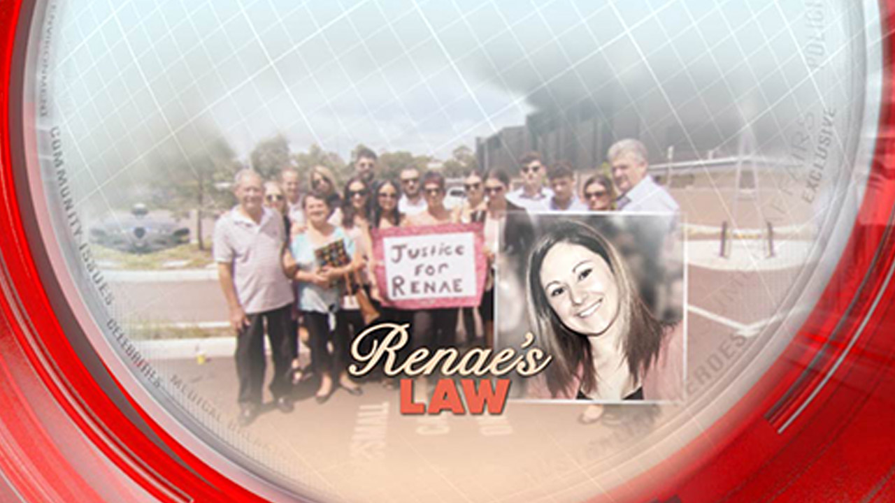 Renae's law