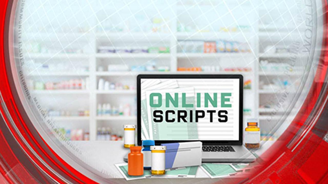 Online scripts