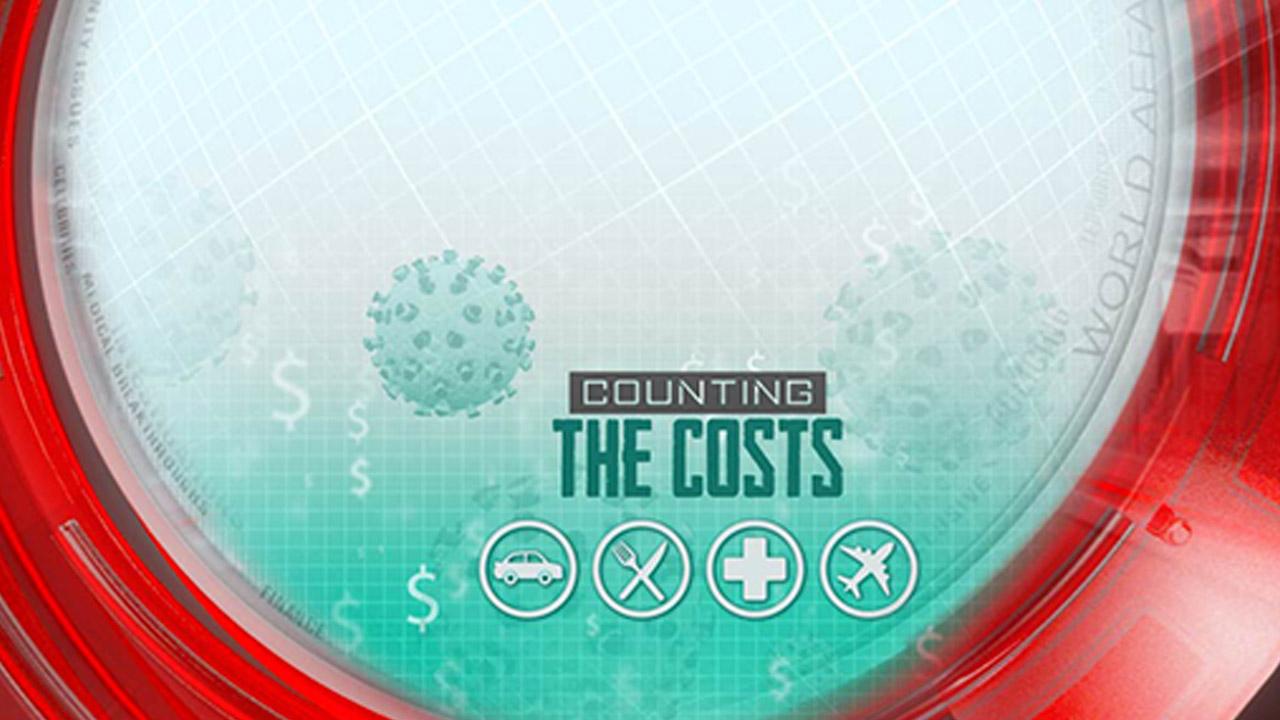 Coronavirus: counting the costs