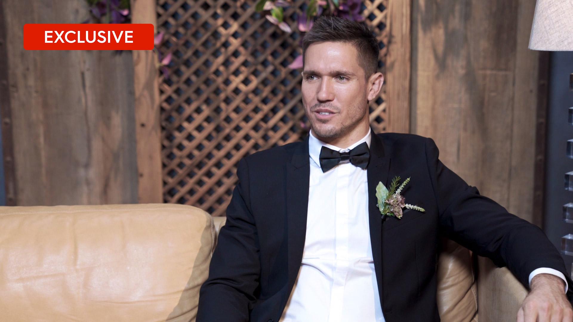 Meet MAFS 2020 groom Drew