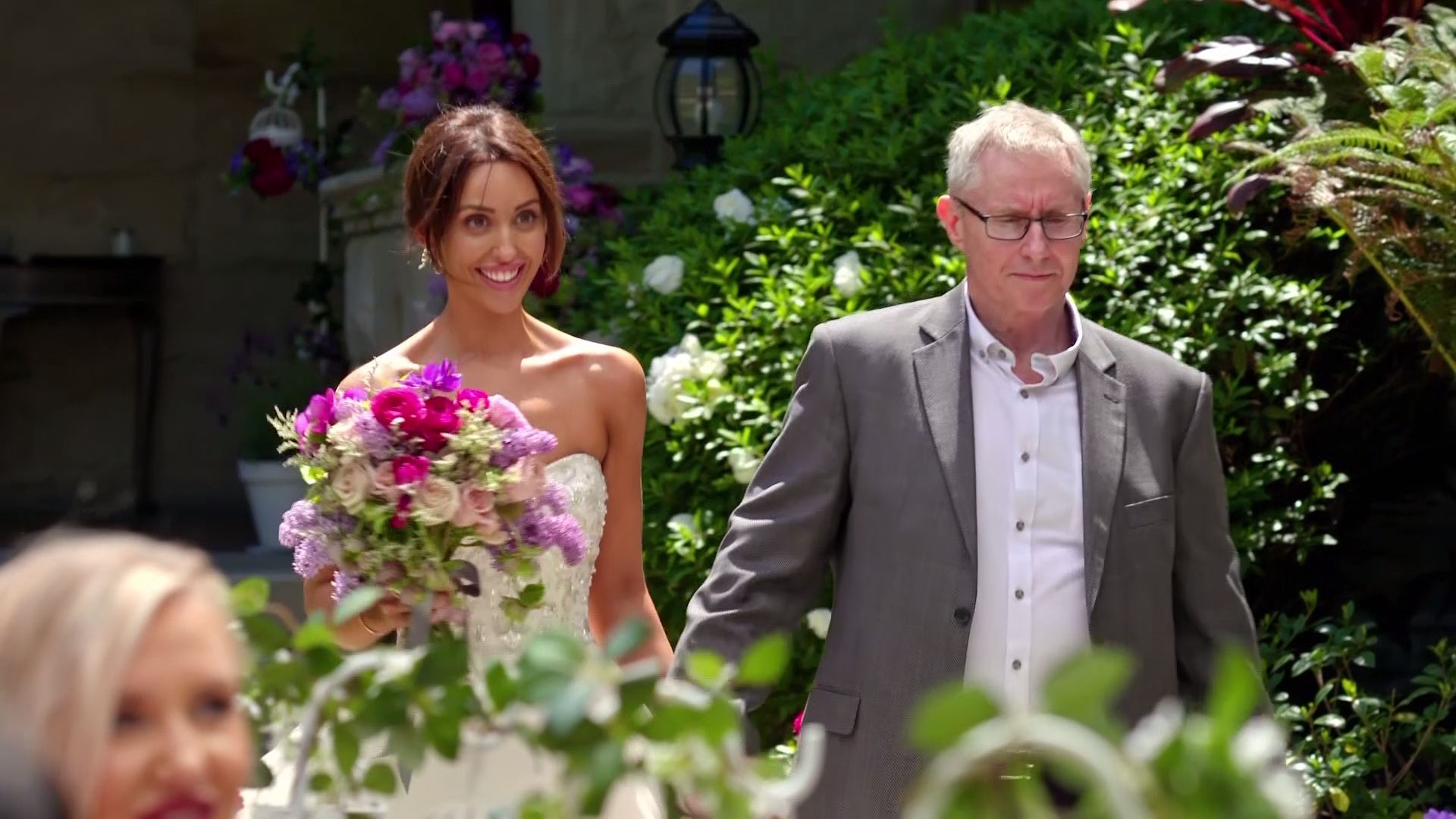Episode 18 recap: Love blossoms with new weddings as Lizzie returns to the experiment