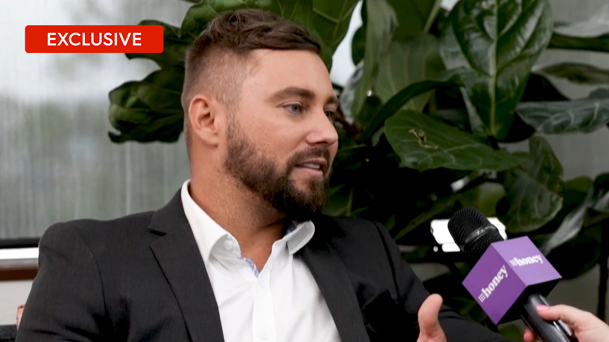 Exclusive: Josh reflects on MAFS 'blindside'