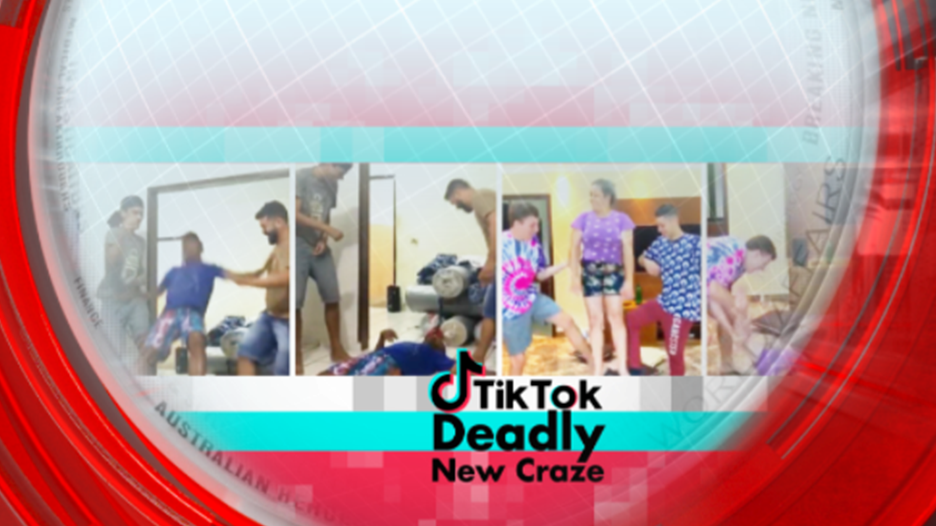 TikTok deadly new craze