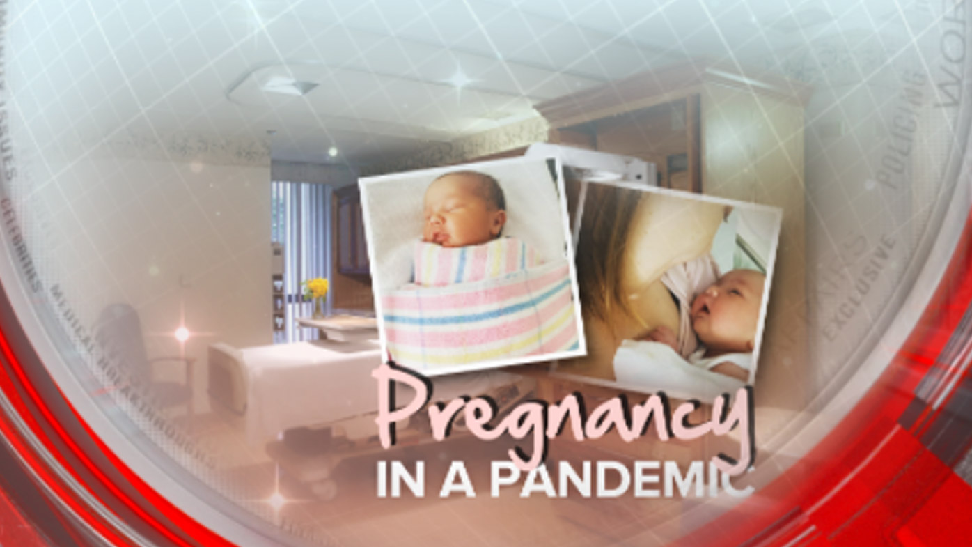 PREGNANCY IN A PANDEMIC