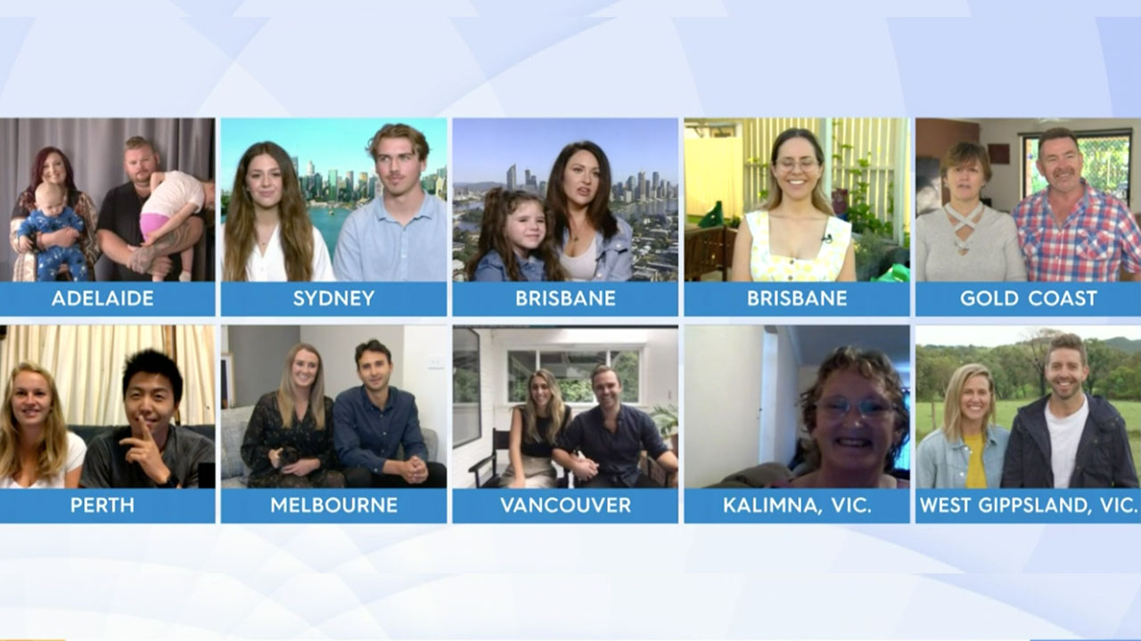 Meet our 10 incredible 'Home Giveaway' finalists