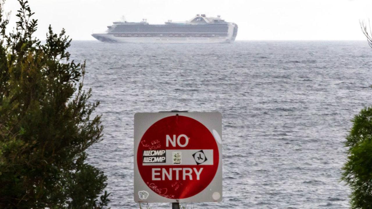 Cruise ship debacle explained