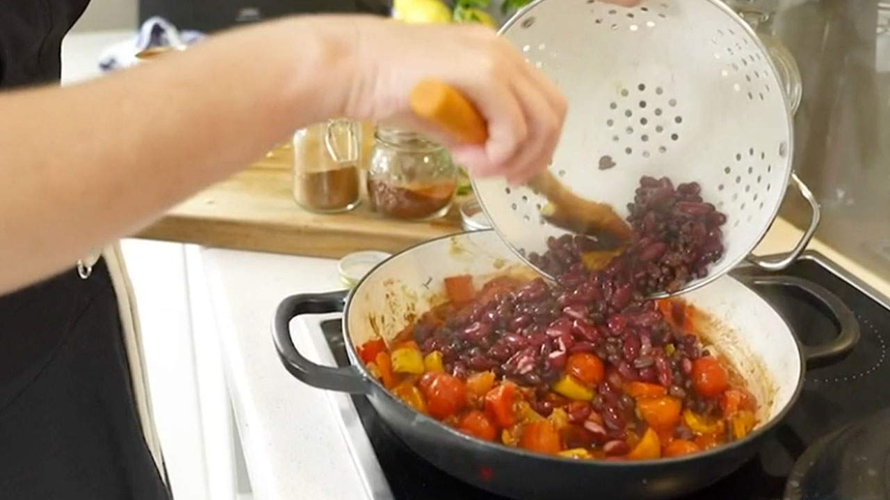 Immune-boosting foods to cook in isolation