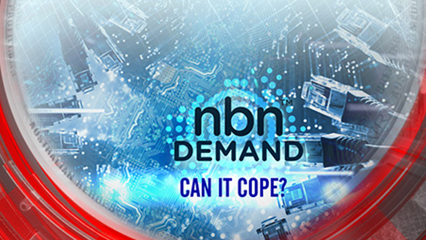 NBN demand
