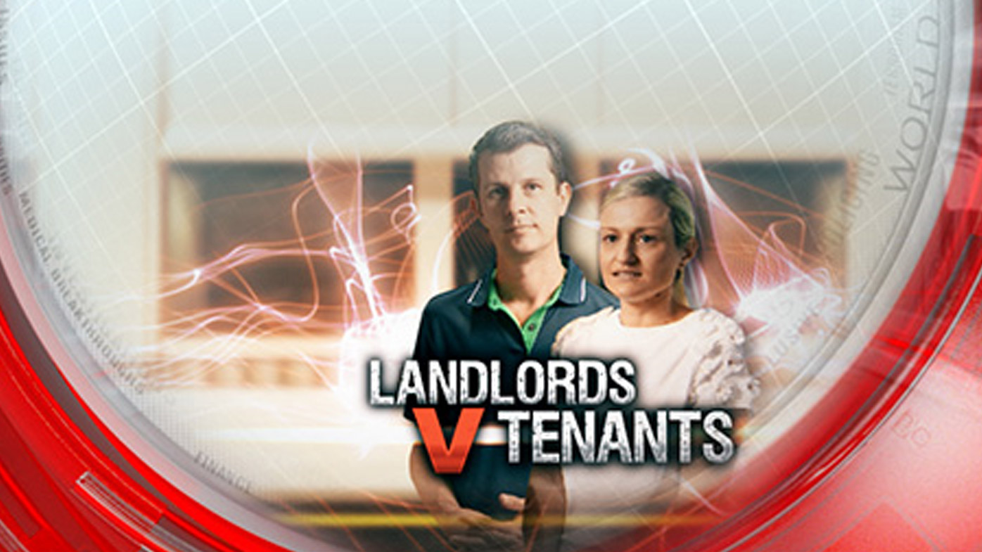 Landlords v Tenants