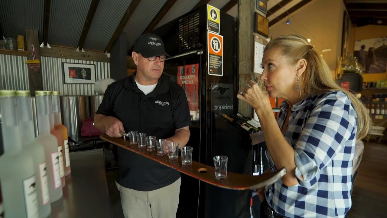 Wildbrumby Schnapps Distillery