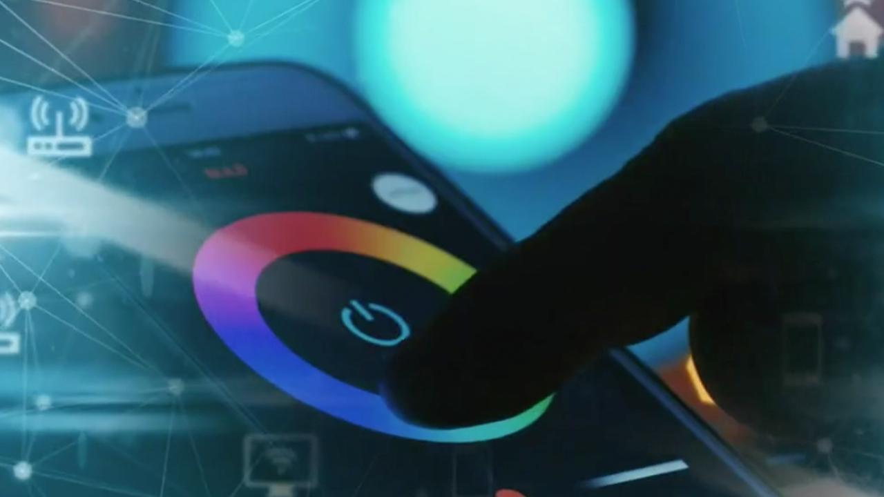 Inside Australia's 5G future