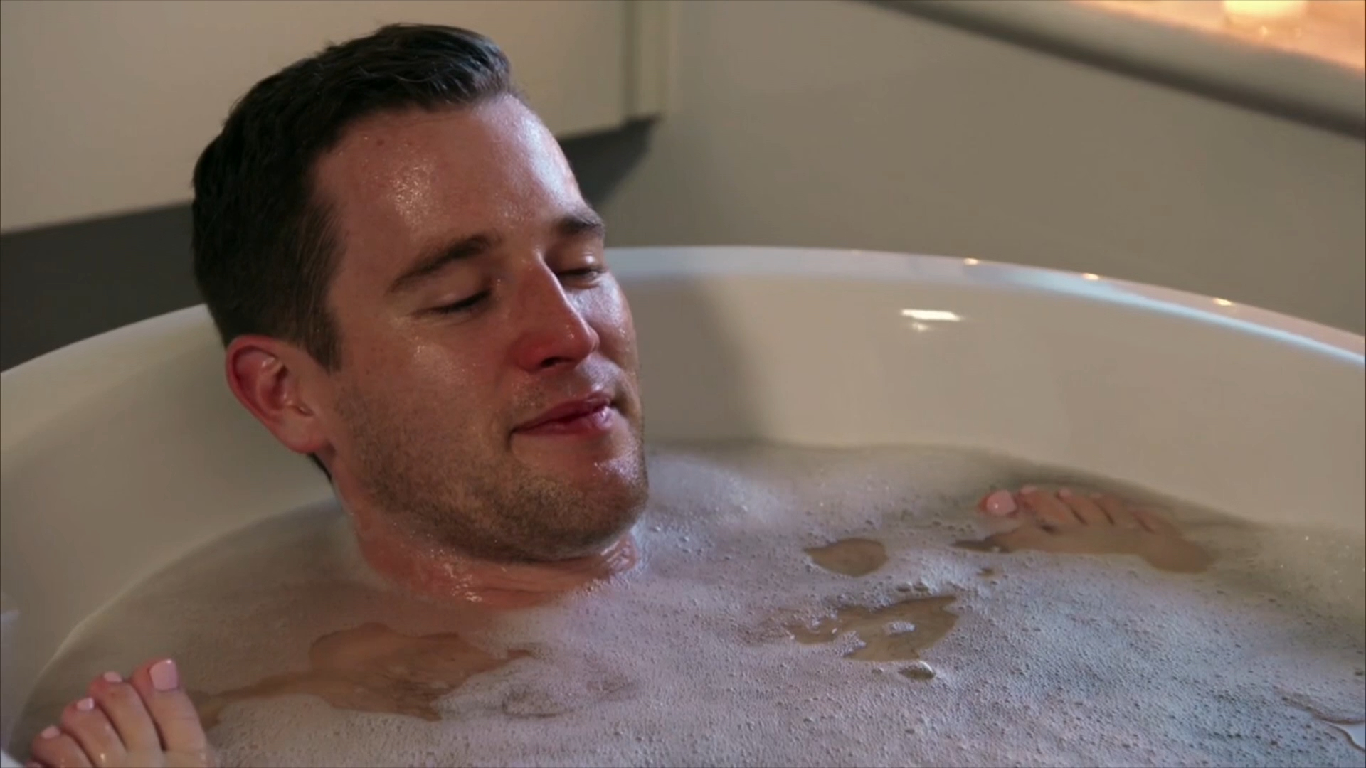 MAFS' most awkward bath moments