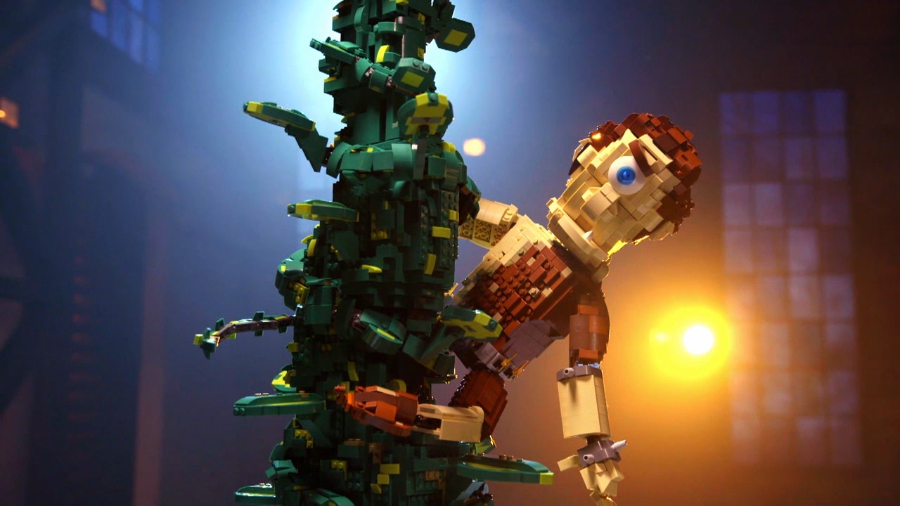 Every build from LEGO Masters Season 2