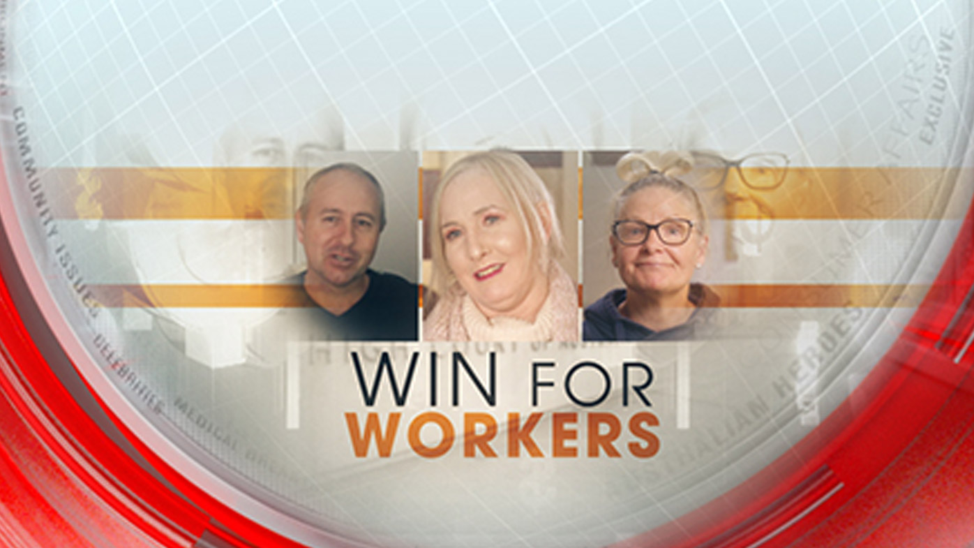 Win for workers