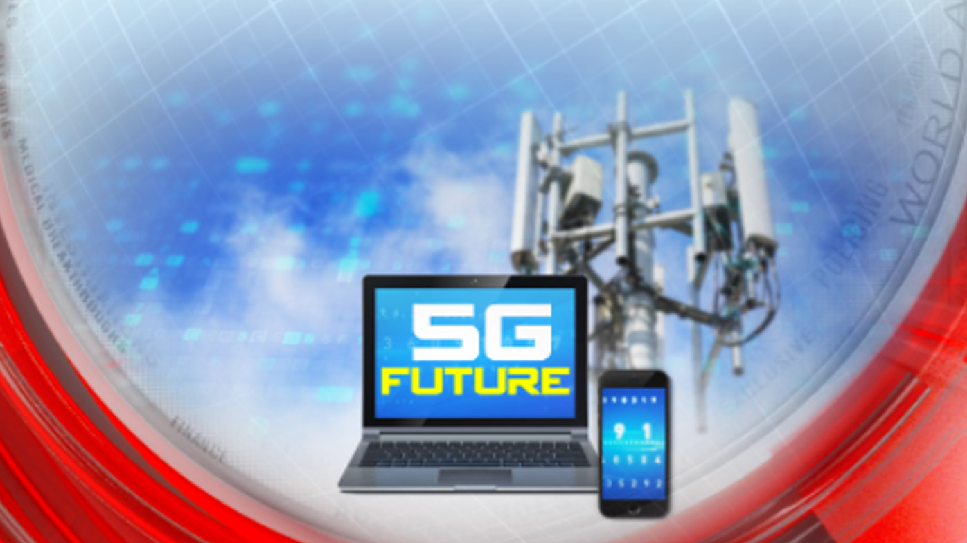 5G future