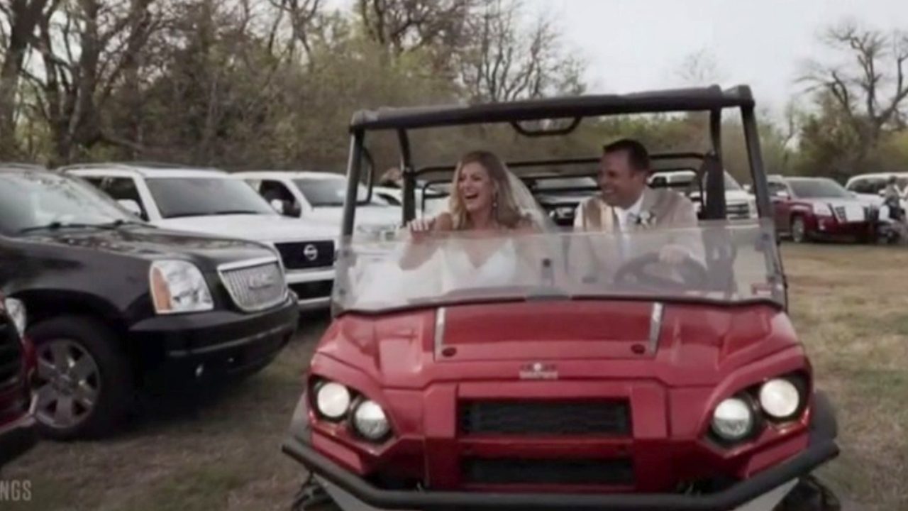 'Micro-weddings' a trend on the rise