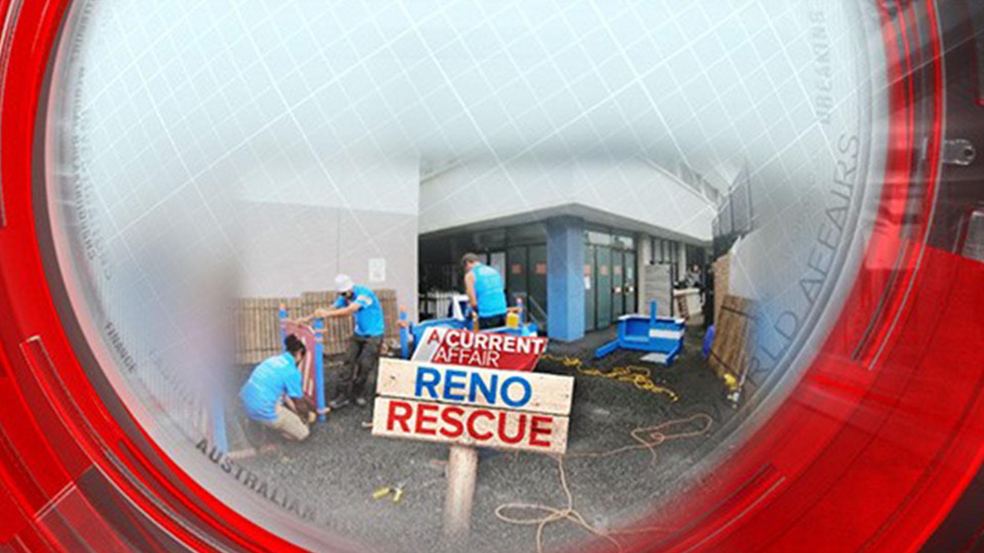 Reno rescue