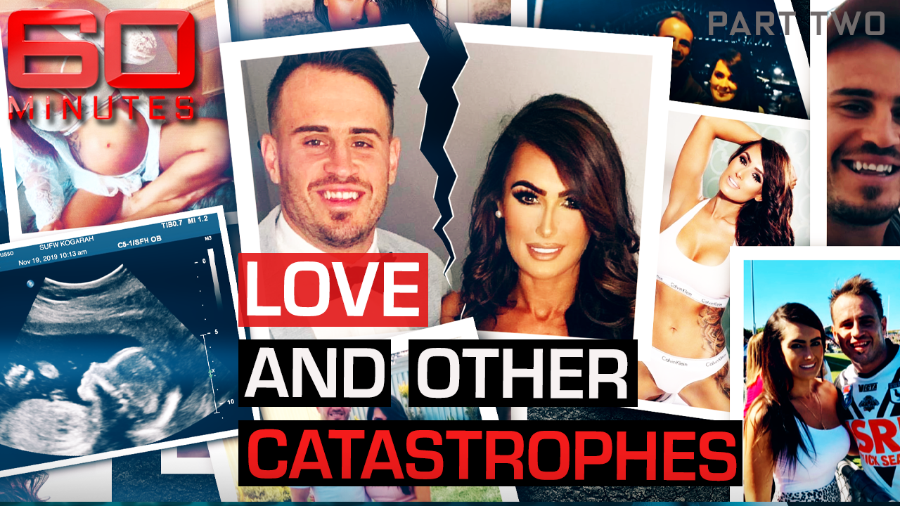 Love and other catastrophes: Part two