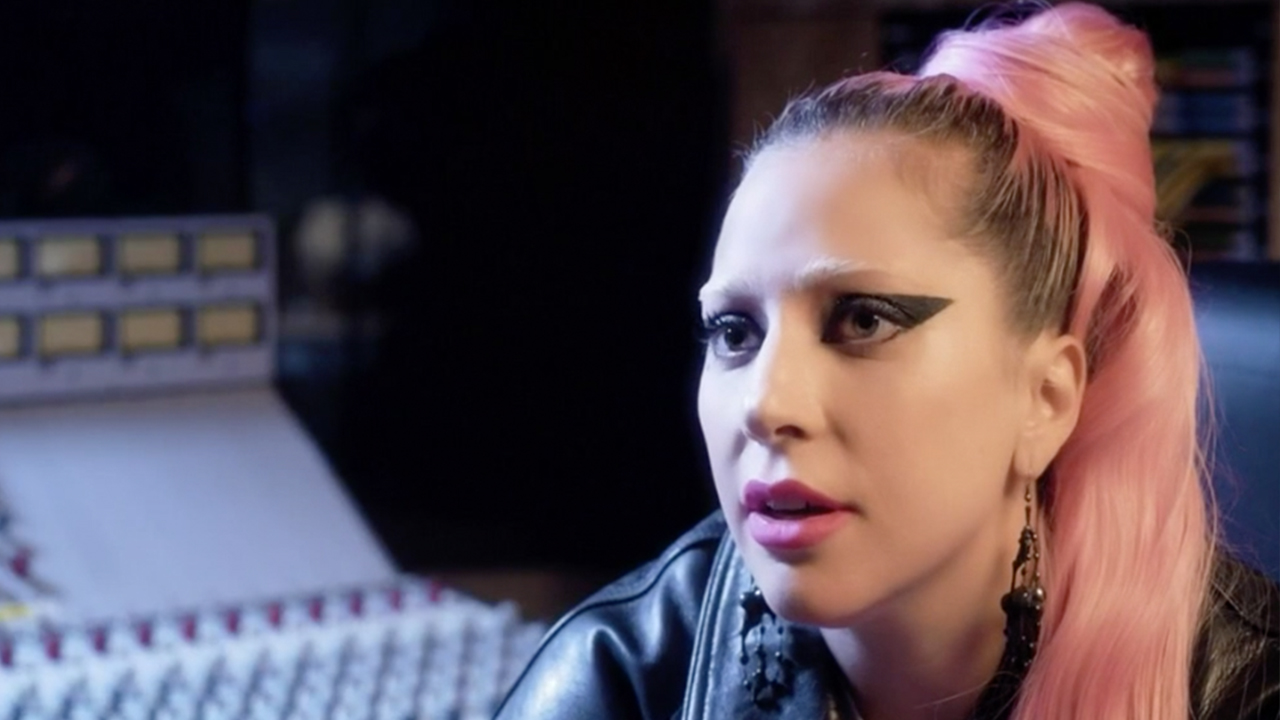 Lady Gaga reveals personal and 'painful' journey to new album