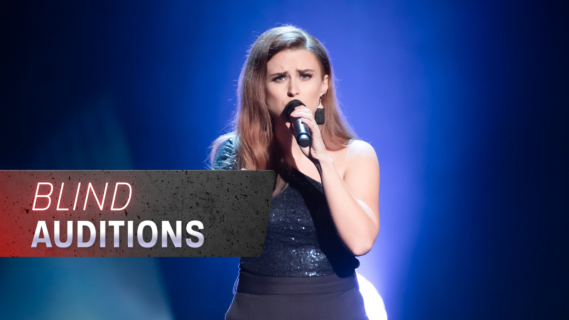 Blind Auditions: Kat Jade 'If I Were a Boy'