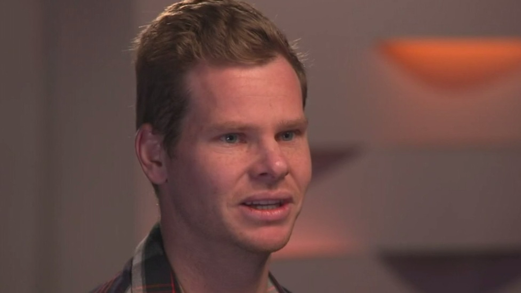 Steve Smith reveals he 'still has difficult days'