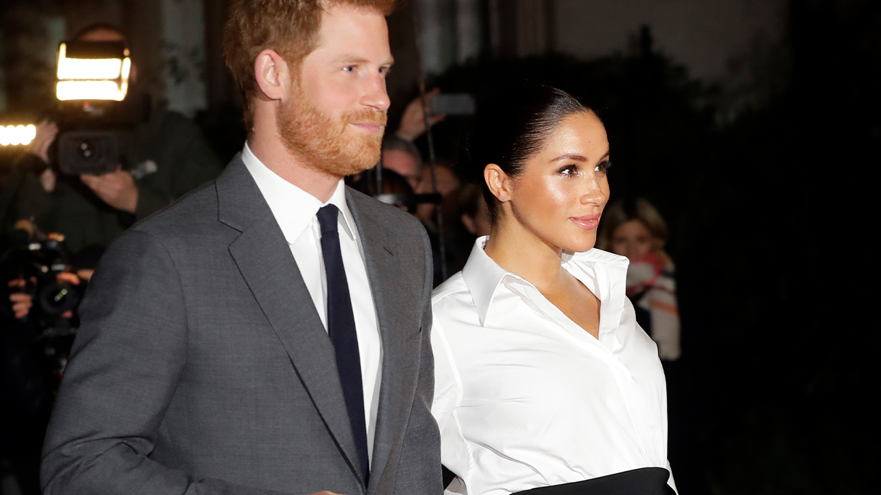 Why author is calling Harry and Meghan 'big losers'