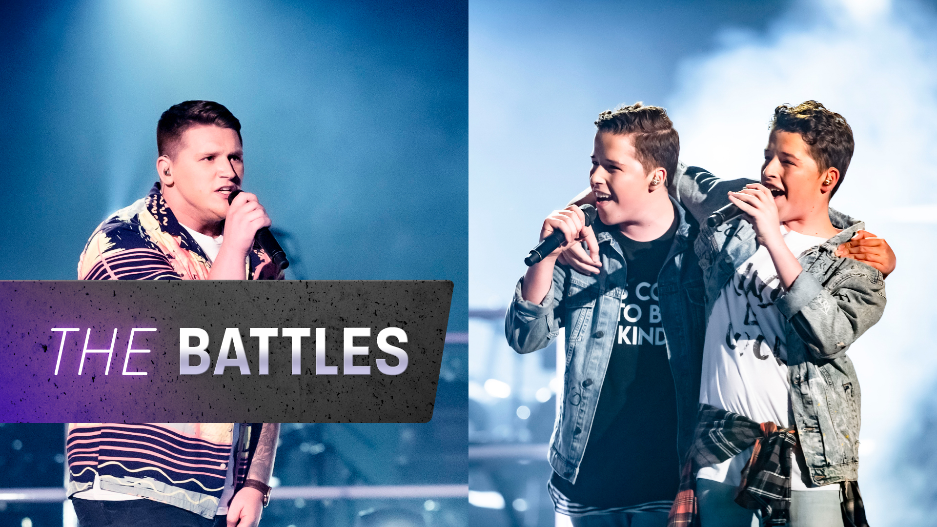The Battles: Charlie vs Bo'Ness 'Circles'