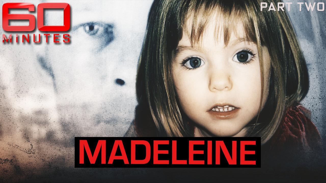 Madeleine: Part two