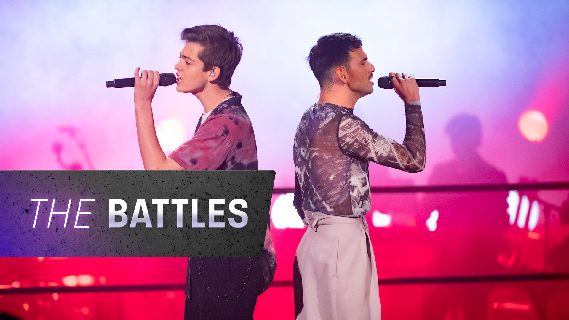 The Battles: Sebastian vs Nathan 'Physical'