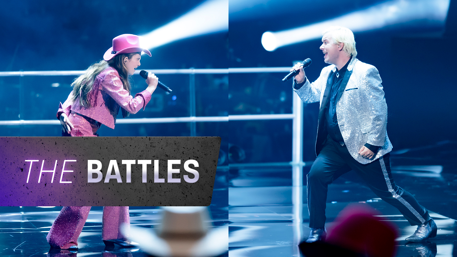 The Battles: Emmagen vs Callum 'Footloose'