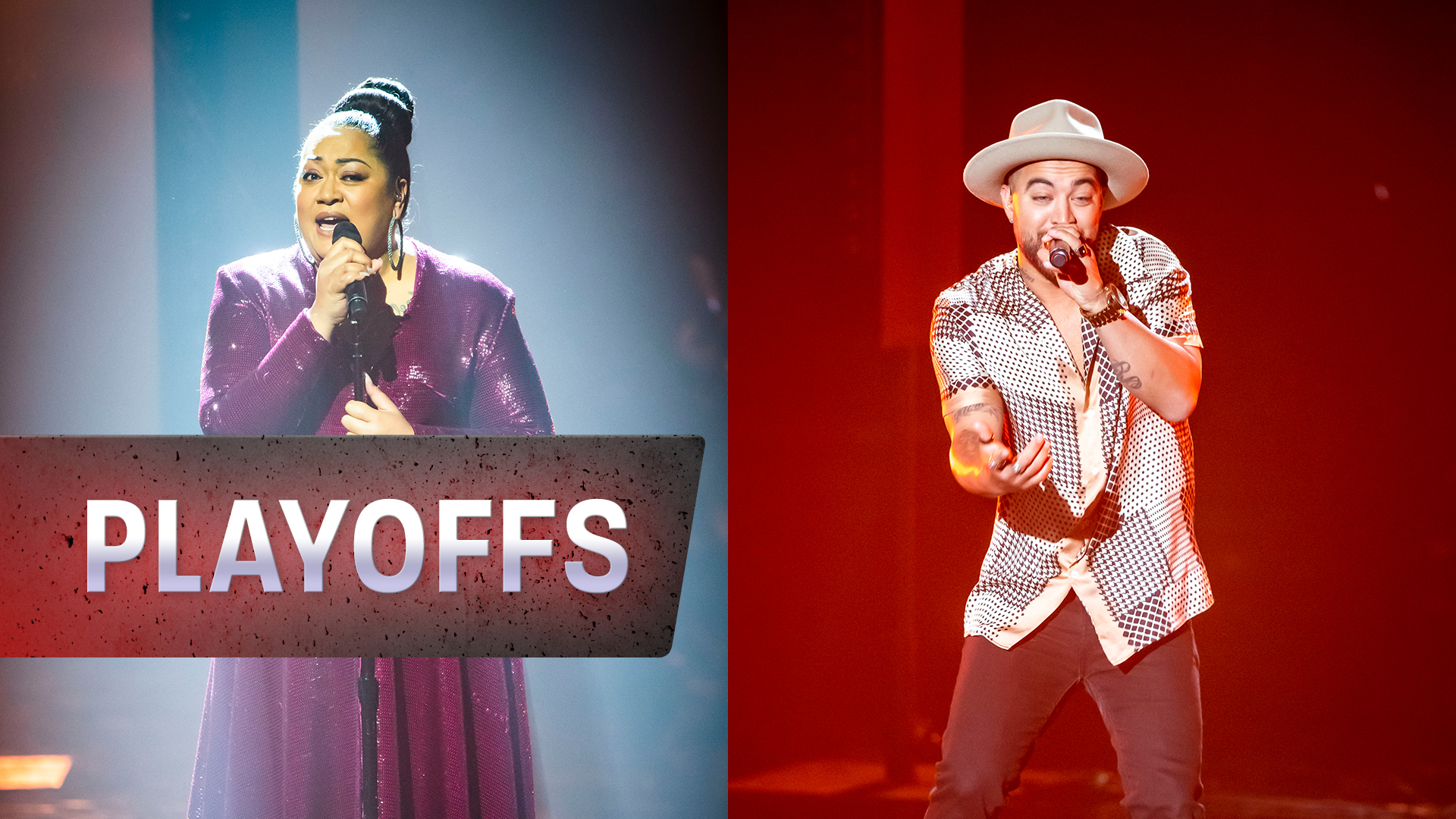 The Playoffs: Chris vs Lyric
