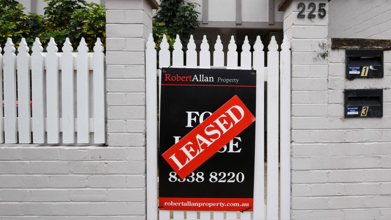 Australian renters urged to negotiate lower rents now