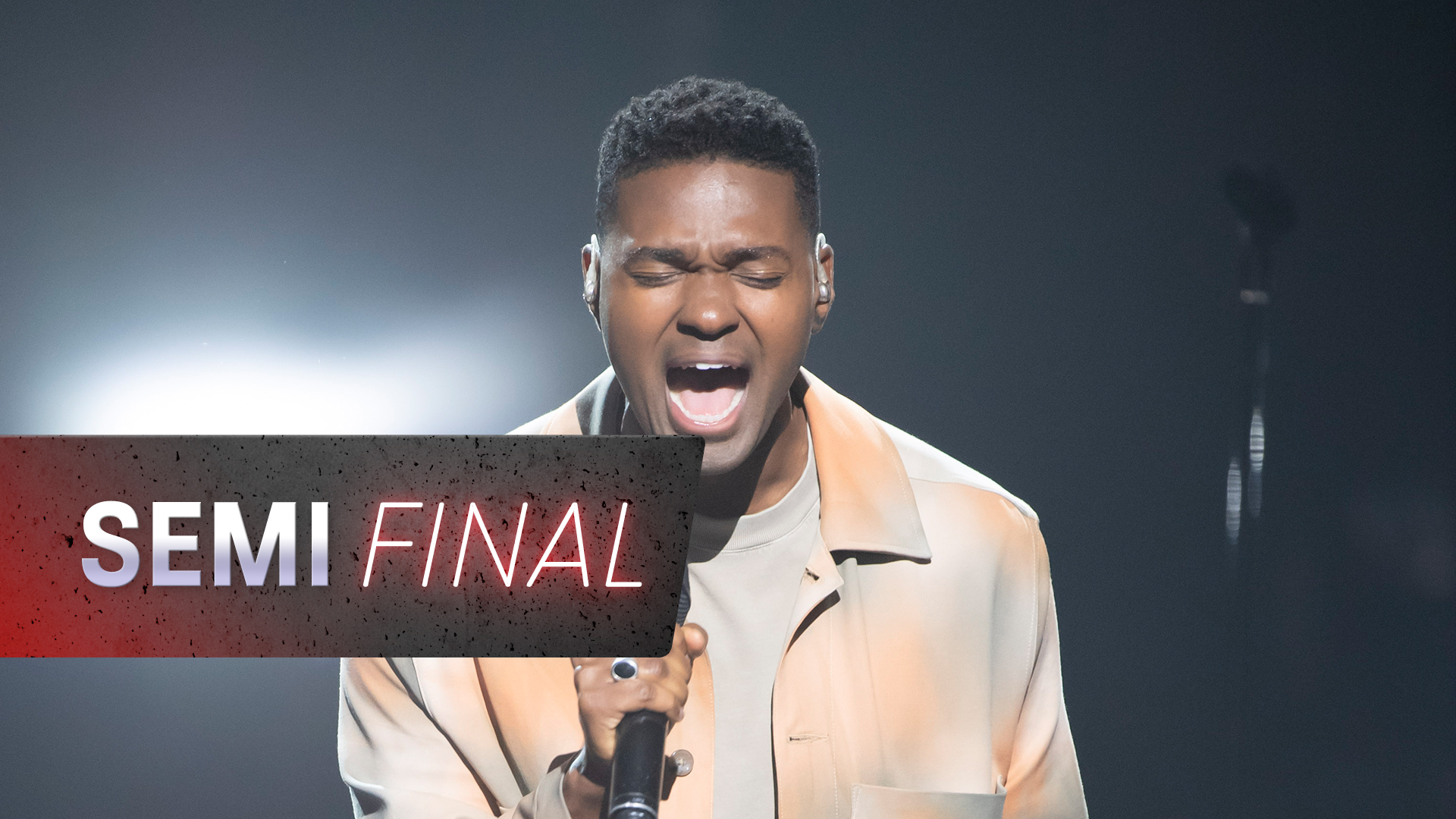 Semi Final: Johnny Manuel 'A Change is Gonna Come'