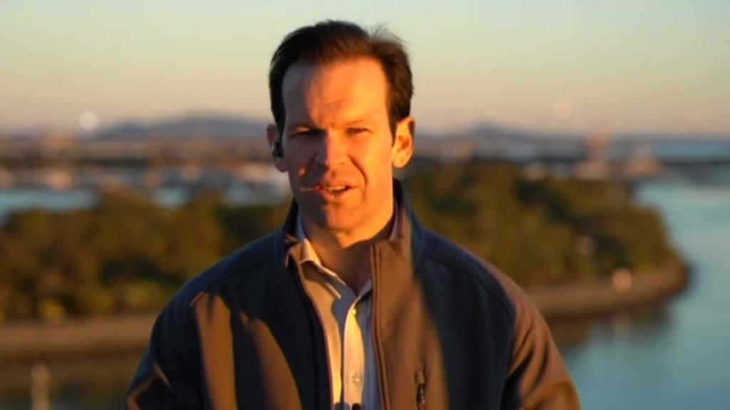 Queensland Nationals Senator lashes Victorian government's handling of coronavirus