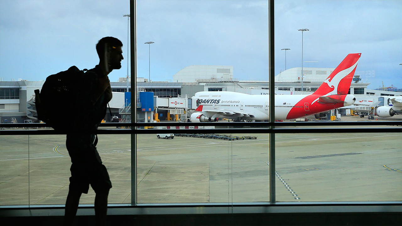 Number one thing Australians are spending frequent flyers points on