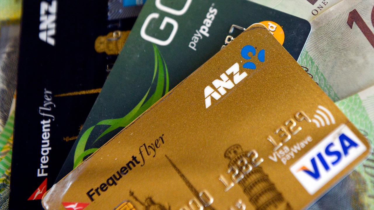 Pandemic pushes Australia towards cashless society