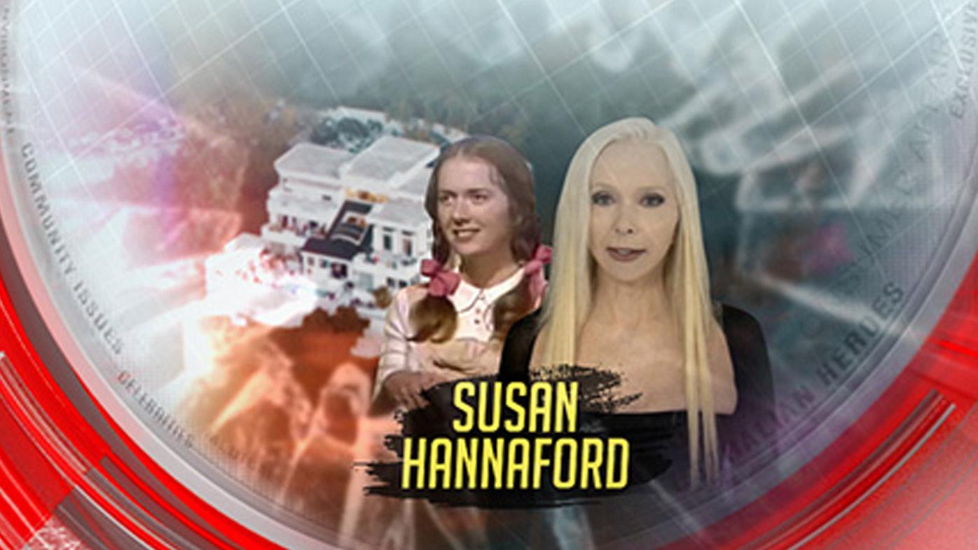 Susan Hannaford investigation