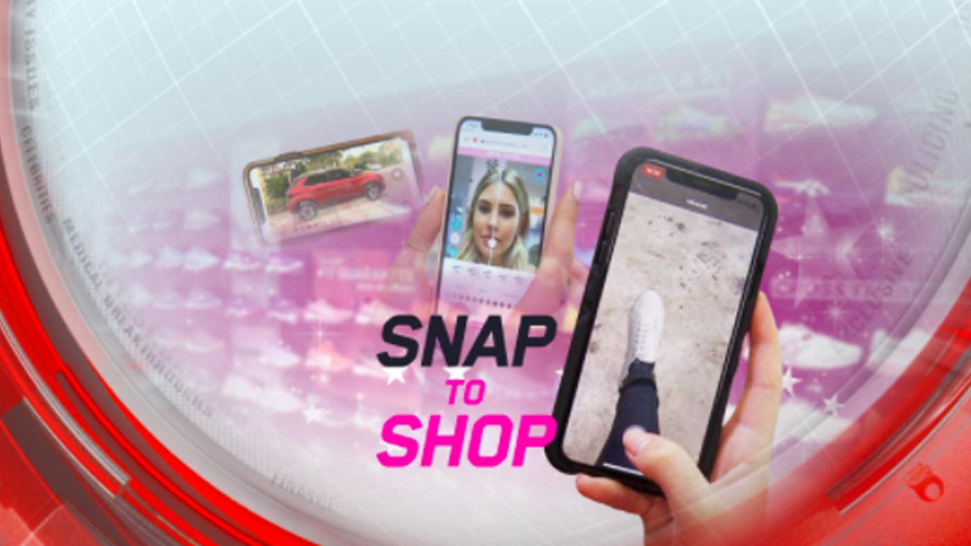 New online shopping technology