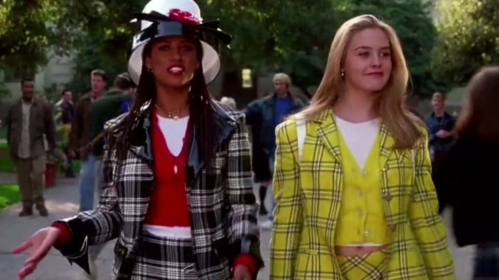 'Clueless' star relives iconic role