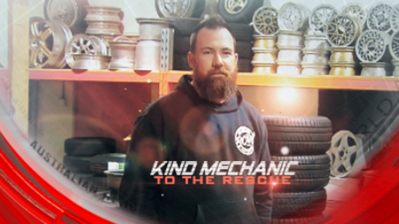 Kind mechanic