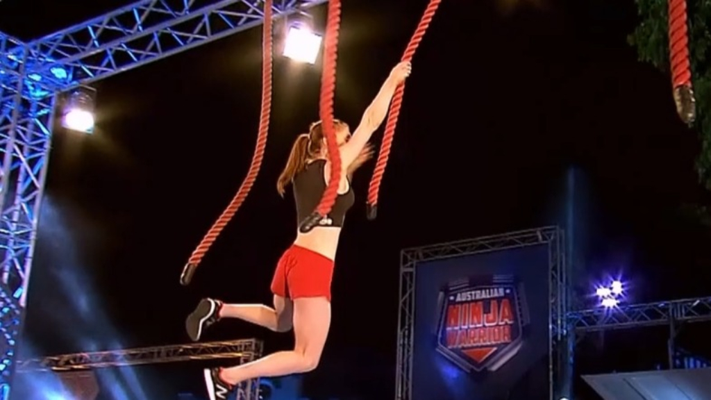 Olivia Vivian's 'determined' Grand Finals Stage 2 run comes to a shock end