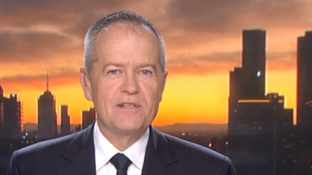 Coronavirus: Bill Shorten on Melbourne's hotel quarantine bungle