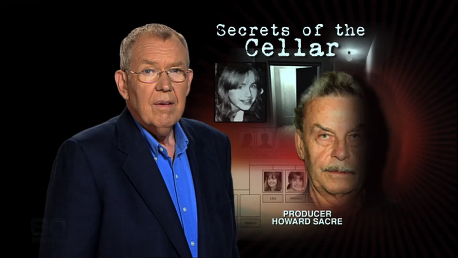 Secrets of the Cellar (2008)