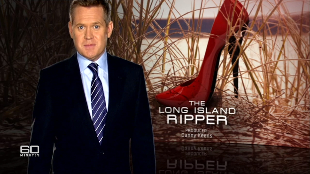 The Long Island Ripper (2011)