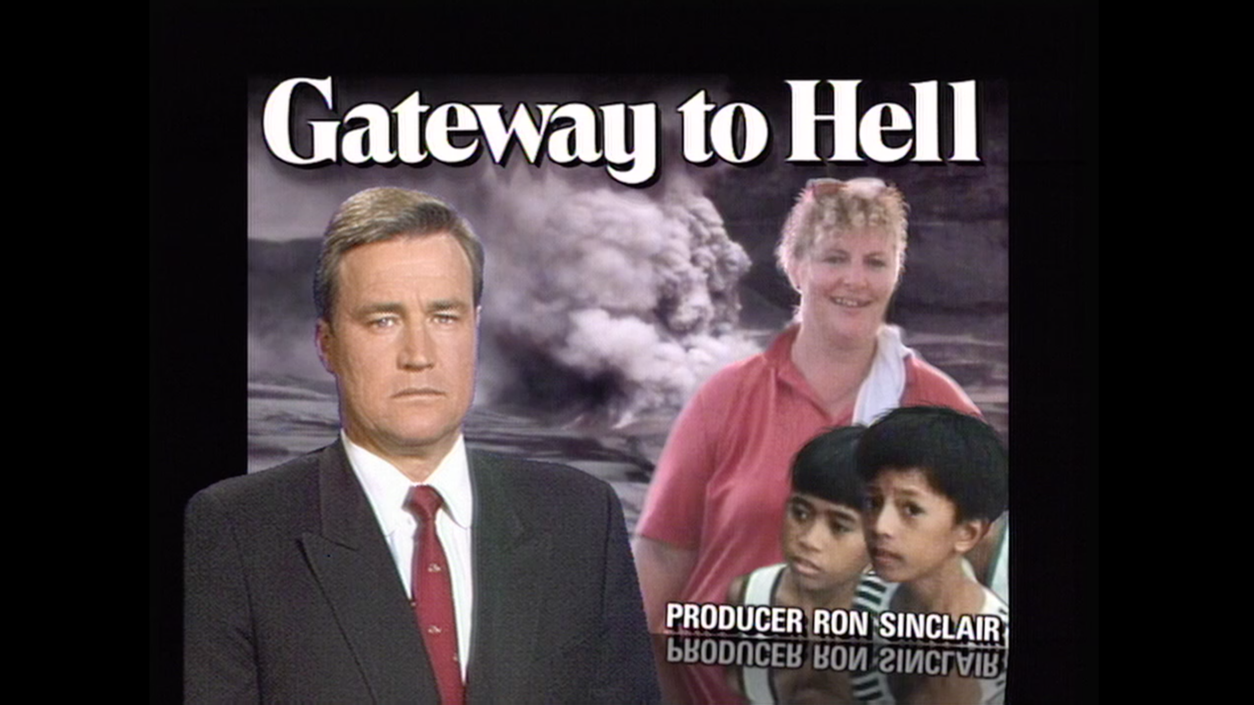 Gateway to Hell (1992)