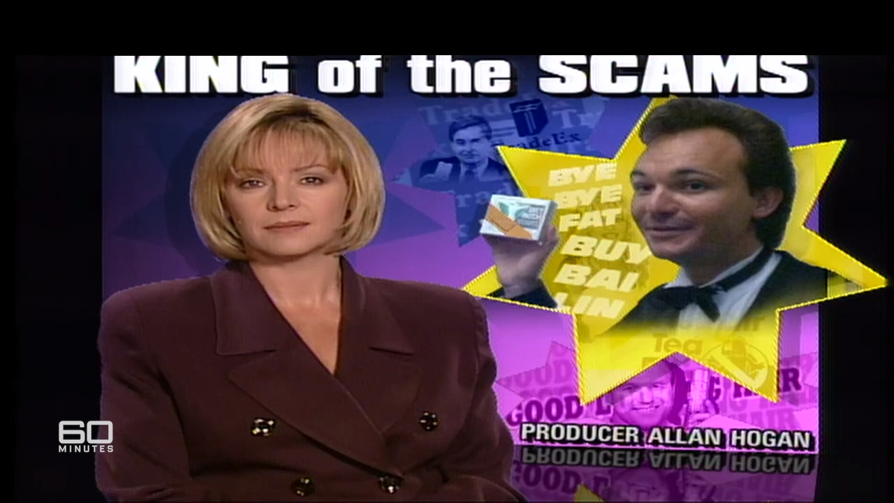 King of the Scams (1997)